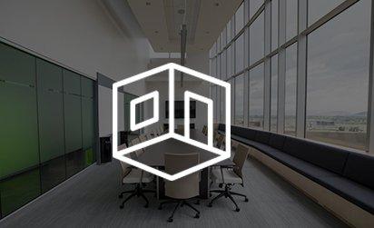 biuro do wynajęcia - przestrzeń