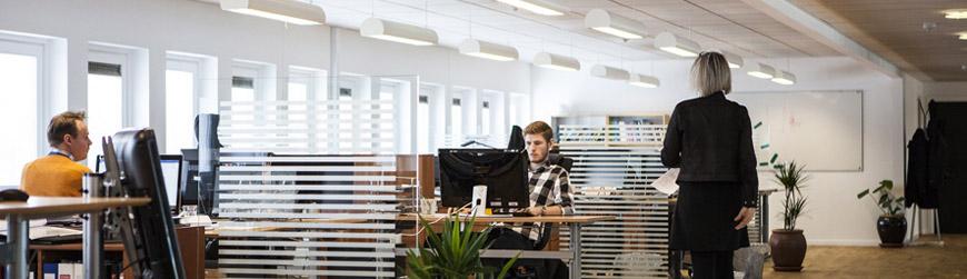 biura w Krakowie