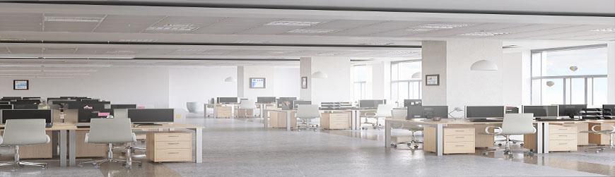 Nowoczesne biura w Krakowie