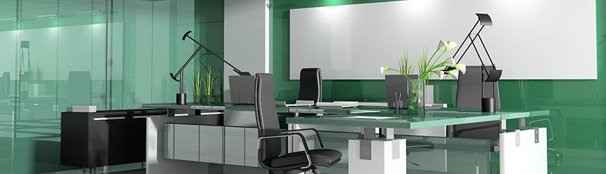 nowoczesne biura