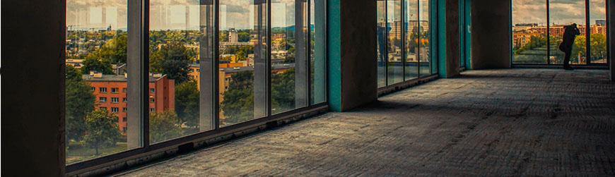 nowoczesne biura Kraków
